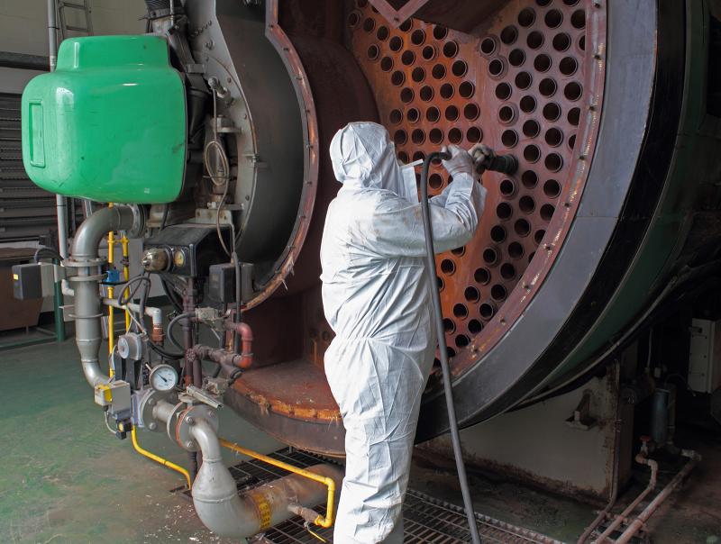Nettoyage Industriel IOSFRANCE