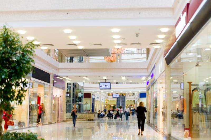 Nettoyage IOSFRANCE des Espaces de ventes
